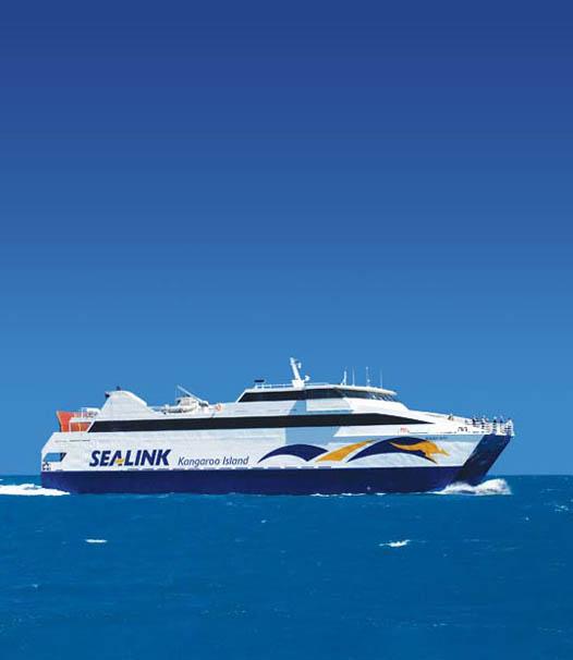 Ferry Kangaroo Island Rates