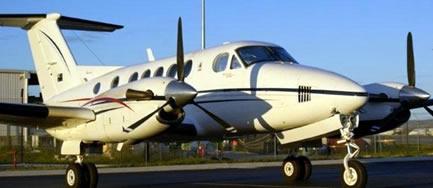 Image of a plane.