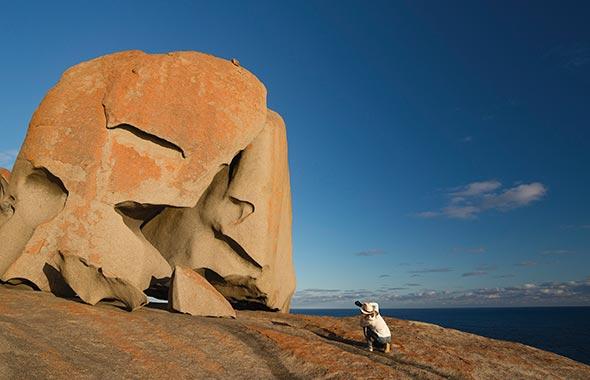 1. Kangaroo Island Icons