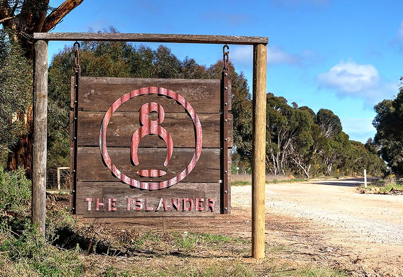 The Islander Estate 800x550px